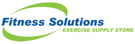 visit fitness solutions front page
